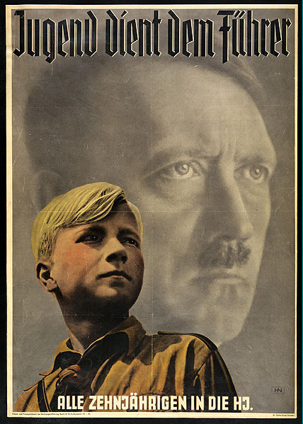 Hitler's Youth Brigade