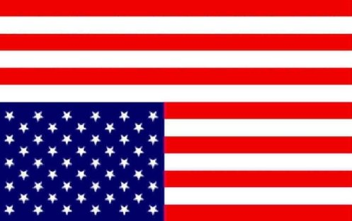 united States in Distress