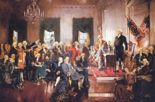 Constitutional Congress 1787 http://www.law.umkc.edu/faculty/projects/ftrials/conlaw/convention1787.html