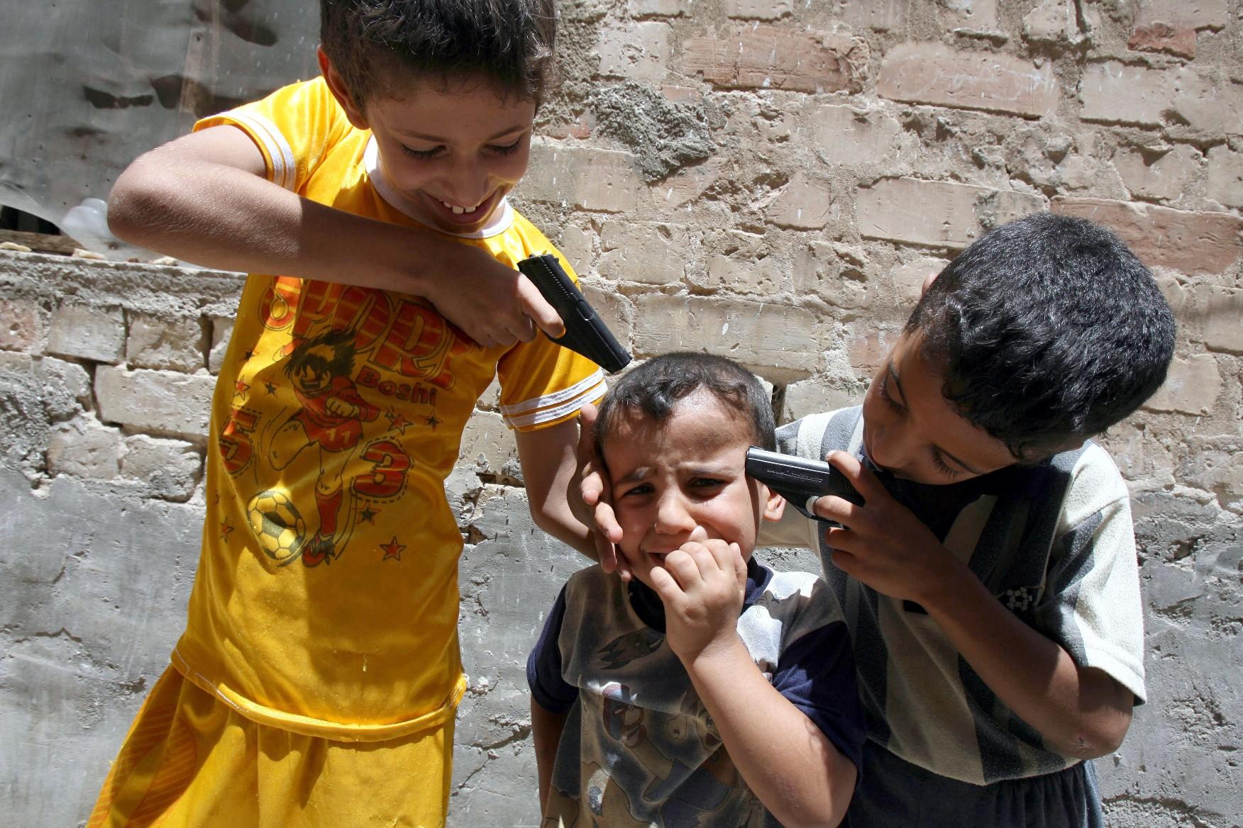irak cultura: