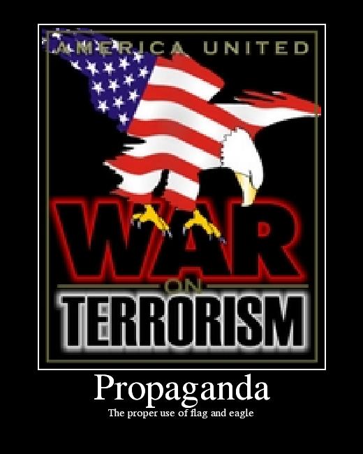 Propaganda techniquesTransfer Propaganda Examples Obama
