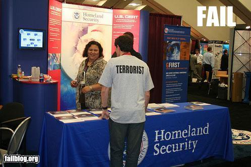 Homeland Security Career